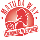Matilda Way Logo